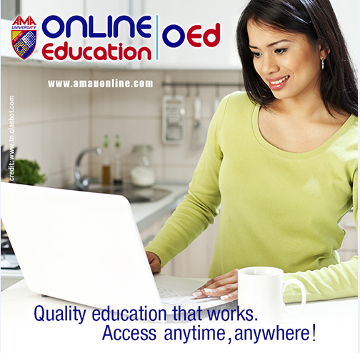 ama education online program courses