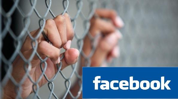 facebook law in uae