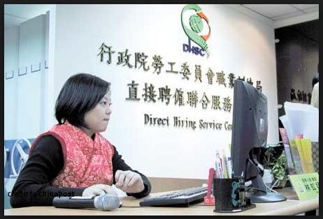 direct hiring program for ofw in taiwan