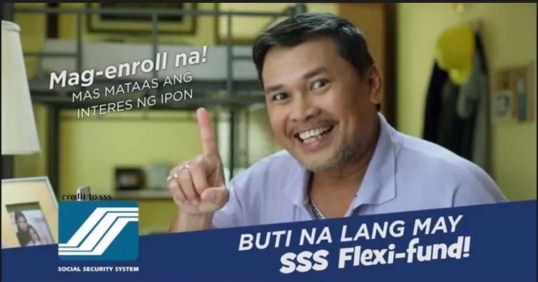 SSS Flexi Fund program