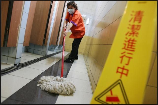 hong kong wage increase