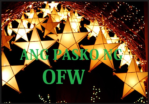 WORKING ABROAD OFW