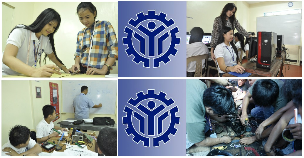 Xavier Technical Training Center Corporation courses offered