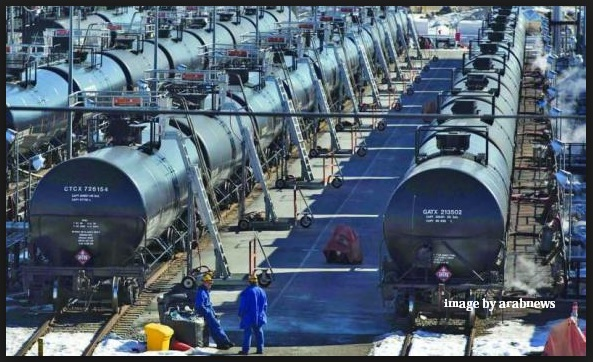 ofw declines due to Middle East Oil Crisis