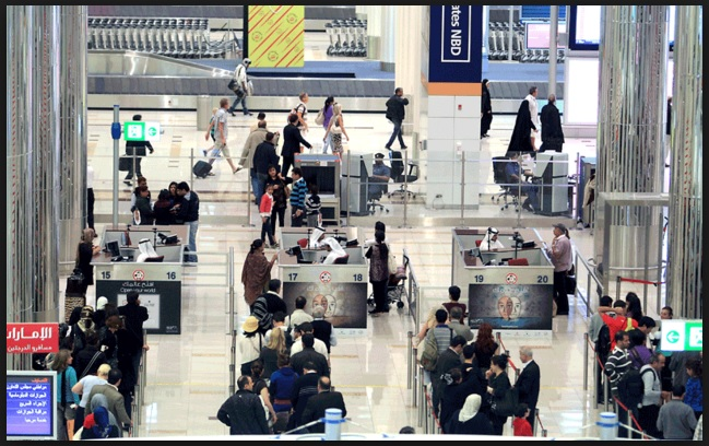 Saudi Arabia Announces New Airport Passenger Tax