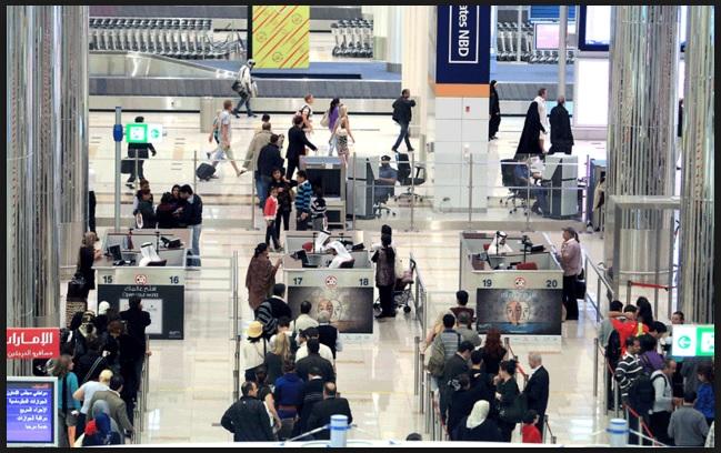 Saudi Arabia Announces New Airport Passenger Tax