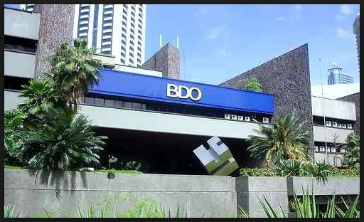 Transfer Money Online From Metrobank to BDO