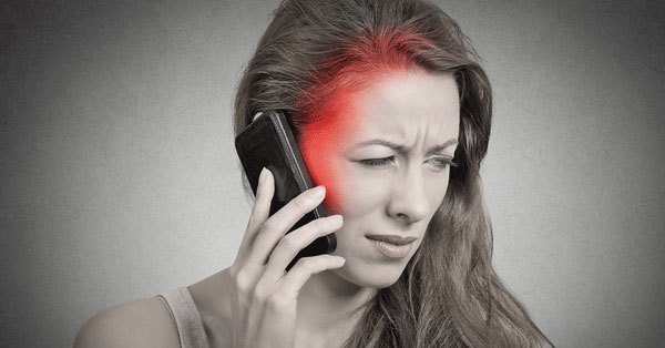 Electromagnetic Waves Might Result To Long Term Health Problems
