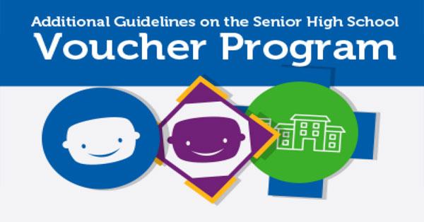 SHS Voucher Program