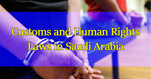 Human-Rights-Laws-in-Saudi-Arabia