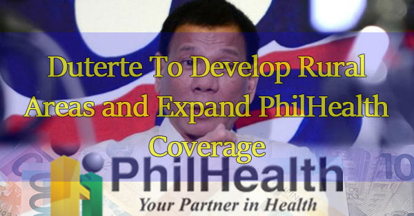 Develop-Rural-Areas-and-Expand-PhilHealth-Coverage