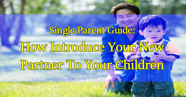 Single-Parents