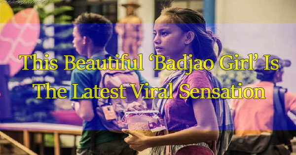 Beautiful-Badjao-Girl