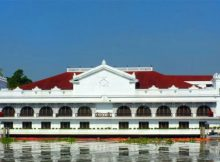5 Interesting Tidbits About The Malacañang Palace