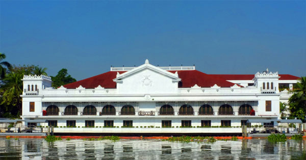 5 Interesting Tidbits About The Malacañang Palace