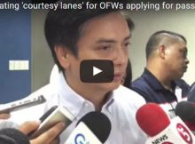 DFA-To-Launch-New-Passport-Center-Exclusive-For-OFWs