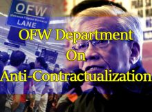 OFW-Department