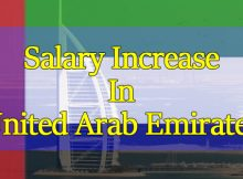 Salaries In UAE Expected To Increase By 2017