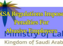 KSA-Regulations-Impose-Penalties-For-Abusive-Employers