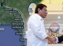 Japan-To-Fund-$2.4B-For-Philippines-Railway-Project-In-Manila