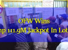 OFW-Wins-Php-111.9M-Jackpot-In-The-Lotto