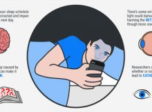 Smartphone-Light-Can-Affect-The-Quality-Of-Your-Sleep