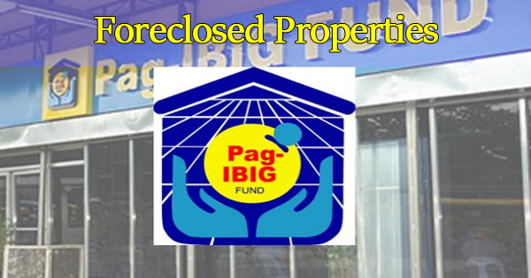 PAG-IBIG-FORECLOSED-PROPERTIES-FOR-SALE-AND-AUCTION
