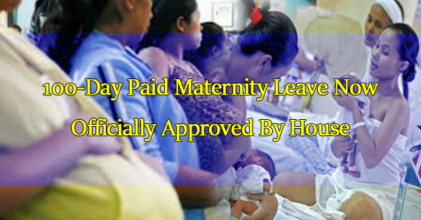 100-day-paid-maternity-leave-now-officially-approved-by-house