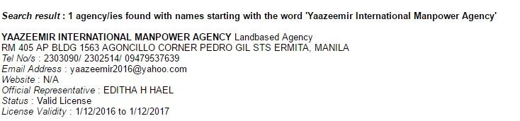 yaazeemir-international-manpower-agency