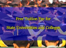 Free-Tuition-Fee-for-State-Universities-and-Colleges