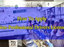 How-To-Apply-Non-Professional-Drivers-License