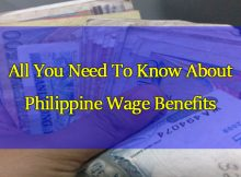 Philippine-Wage-Benefits