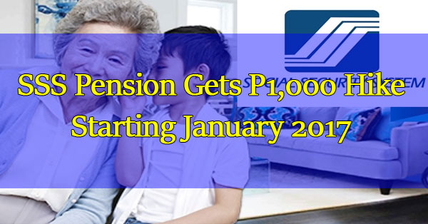 sss-pension-gets-p1000-hike-starting-january-2017
