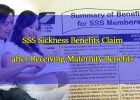 sss-sickness-benefits-claim-after-receiving-maternity-benefits