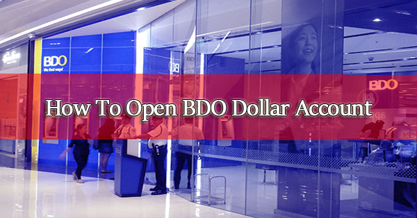 Guide-On-How-To-Open-BDO-Dollar-Account
