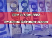 How-To-Open-A-PERA-Investment-Retirement-Account