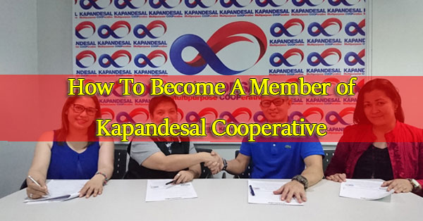 How-To-Become-A-Member-of-Kapandesal-Cooperative