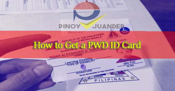 how-to-get-pwd-id-card
