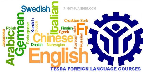tesda-foreign-language-courses-ncII