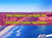 How-Filipinos-Can-Apply-For-Australian-Tourist-Visa-Online