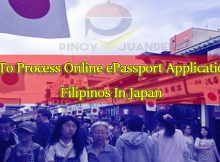 How-To-Process-Online-ePassport-Application-For-Filipinos-In-Japan