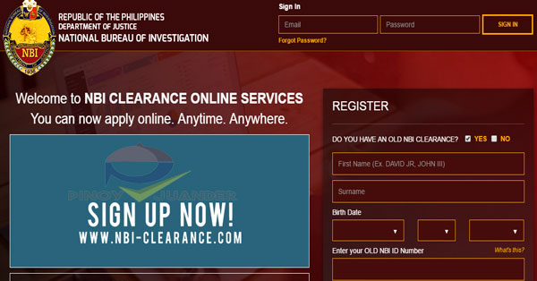 Steps-and-Requirements-On-How-To-Apply-For-NBI-Clearance-Online Online Job Form Apply on pennsylvania state tax, income tax,