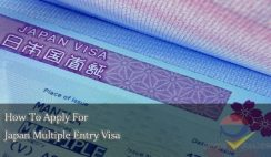 How-To-Apply-For-A-Japan-Multiple-Entry-Visa