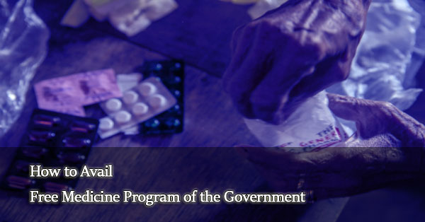 How-to-Avail-Free-Medicine-Program-from-the-Government