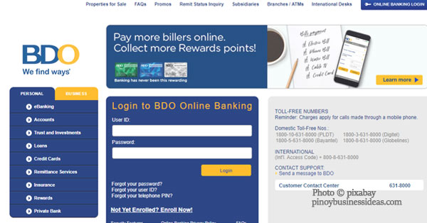 How-to-Activate-BDO-Online-Banking-Savings-Account