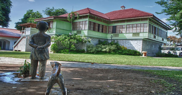 Rizal-Shrine-calamba-laguna