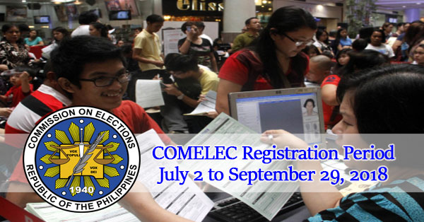 Comelec-Announced-the-Resumption-of-Voter-Registration