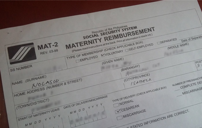 How-to-reimburse-SSS-maternity-Benefits