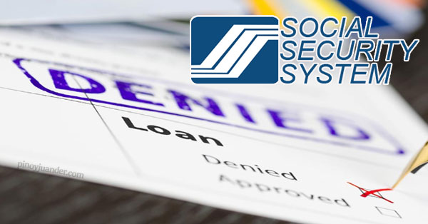 Common-Reason-Why-Does-Your-SSS-Salary-Loan-is-Rejected