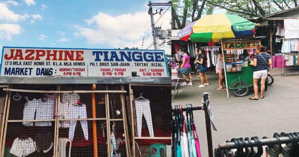 Pinakamurang-Bilihan-ng-Damit-ay-ang-Taytay-Tiangge-0